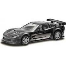 """Машинка """"Chevrolet corvette C6-R"""" 1:64"""