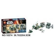 Конструктор аналог LEGO Star Wars Спасательная капсула дроидов
