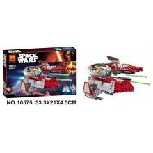 Конструктор аналог LEGO Star Wars Перехватчик джедаев