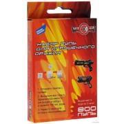 Набор пуль для игрушечного оружия (800 шт.; арт. M05+)