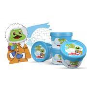 Детские наборы для купания Мыло-мороженое