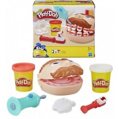 Набор пластилина Play-Doh - Мини Мистер зубастик E4902