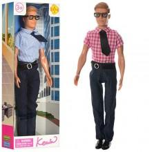 Кукла DEFA Кевин арт.8336