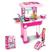 Детская кухня игрушечная