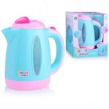 Детский чайник с эффектами арт 5305A