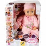 Кукла с мимикой Baby Annabell 43 см
