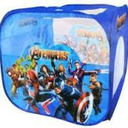 Детская игровая палатка с супергероями Марвэл