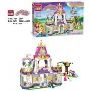Конструктор для девочки Замок принцессы
