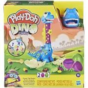 Набор Play-Doh Растущий динозаврик арт F1503