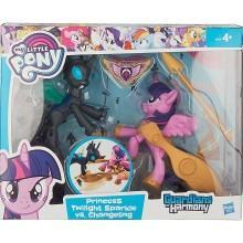 Игровой набор My Little Pony 2 фигурки с артикуляцией