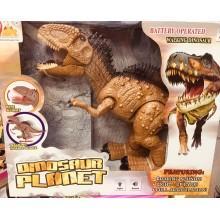 Интерактивная игрушка динозавр Тиранозавр Рекс