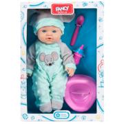 Кукла Fancy Dolls Малыш с аксессуарами арт PU10