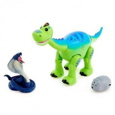 Игрушка детская Динозавр на р/у