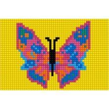 Алмазная мозаика Бабочка