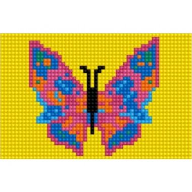 """Алмазная мозаика """"Бабочка"""""""