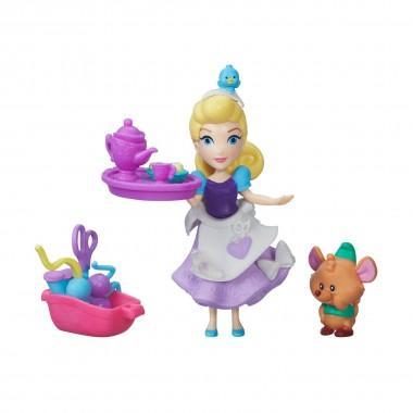 """Игровой набор """"Маленькая Принцесса и ее друг"""""""