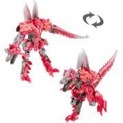 Робот-трансформер динозавр Robotron