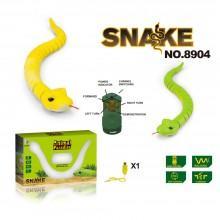 Интерактивная игрушка Змея