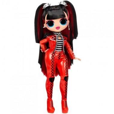 LOL Кукла OMG 4 Серия Spicy Babe