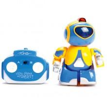 Робот на радиоуправлении Миниботик