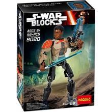 Конструктор аналог LEGO Star Wars Звездные войны