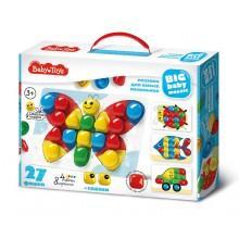 Детская мозаика для самых маленьких