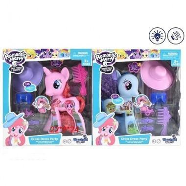 Пони My Little Pony с аксессуарами арт 88460