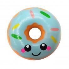 Игрушка-антистресс  сквиши пончик