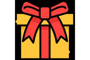 Праздники у нас - подарки для Вас!!!