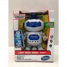 Интерактивная игрушка Танцующий робот