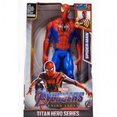 Герой Марвел Человек-паук с эффектами арт 8818F