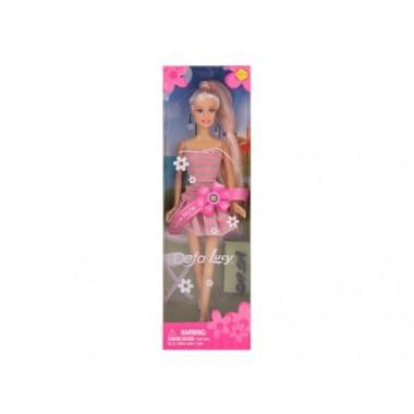Кукла Defa в летней одежде
