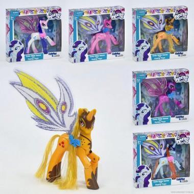 Пони My Little Pony с крыльями музыкальный арт SM2012A