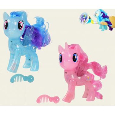 Пони Little Pony музыкальный с проектором арт. 2016