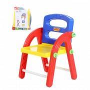 Детский стульчик сборный Малыш