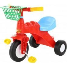 Велосипед 3-х колесный Малыш с корзинкой