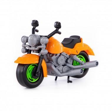 Мотоцикл гоночный Кросс Полесье