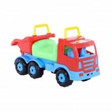 Детская каталка автомобиль Премиум-2