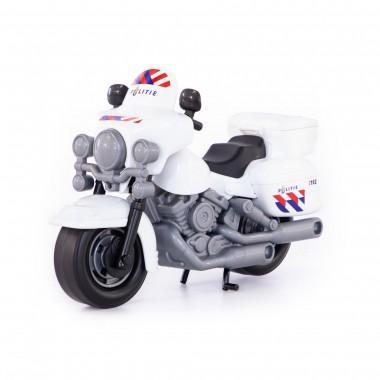 Мотоцикл полицейский Полесье