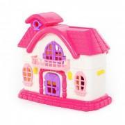 Кукольный домик Сказка