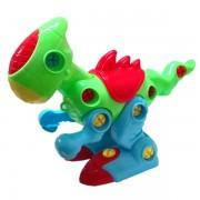 Игровой набор Динозаврик
