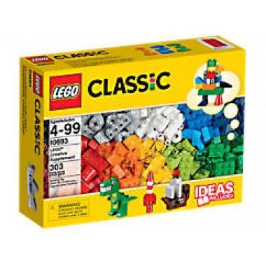 """Конструктор Lego 10693 """"Дополнение к набору для творчества - яркие цвета"""""""