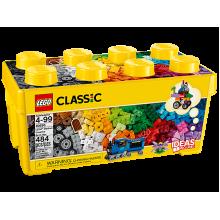 """Конструктор Lego 10696 """"Набор для творчества среднего размера"""""""