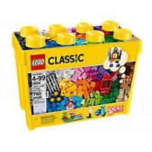 """Конструктор LEGO 10698 """"Набор для творчества большого размера"""""""