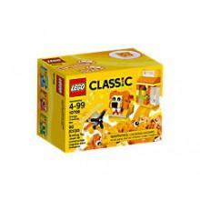 Конструктор Lego 10709 Оранжевый набор для творчества