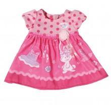 """Одежда для куклы Baby Born """"Платья"""""""
