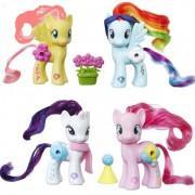 Игровой набор My Little Pony Пони с волшебными картинками