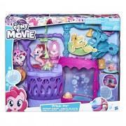 Игровой набор My Little Pony Мерцание: замок