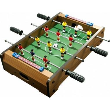 Настольная игра Футбол деревянный