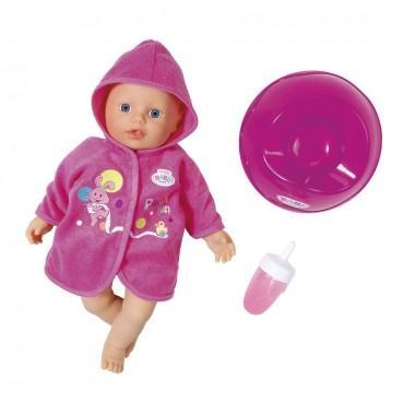 Кукла Baby-Born учимся ходить на горшок